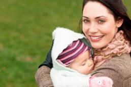 لیزیک در دوران شیردهی